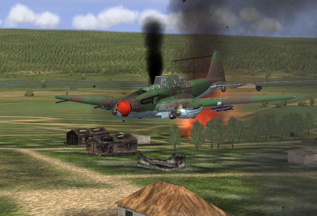 7 причин провала World of Warplanes | Канобу - Изображение 2