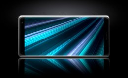 Sony назвала российские цены флагмана Xperia XZ3