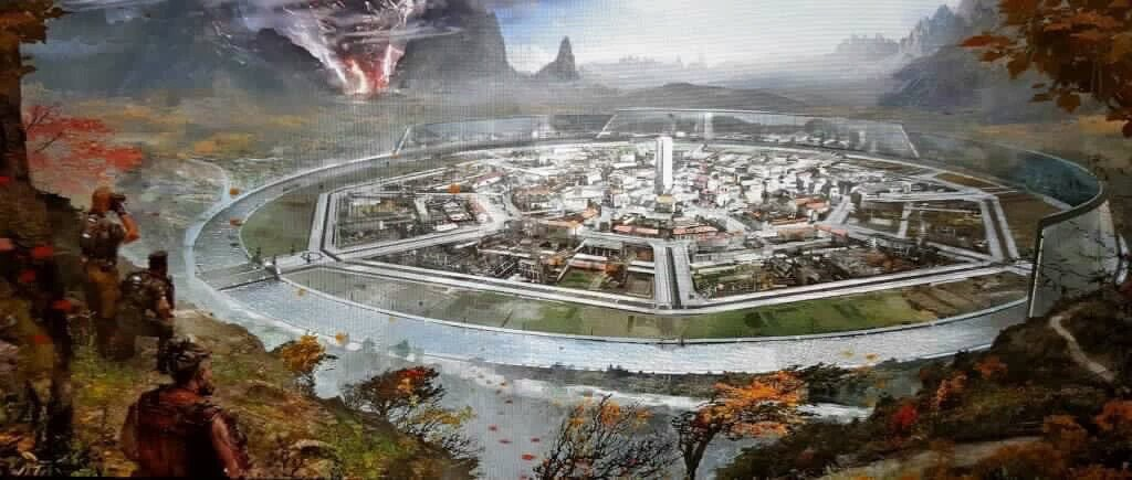 Рецензия на Gears of War 4 | Канобу - Изображение 10829