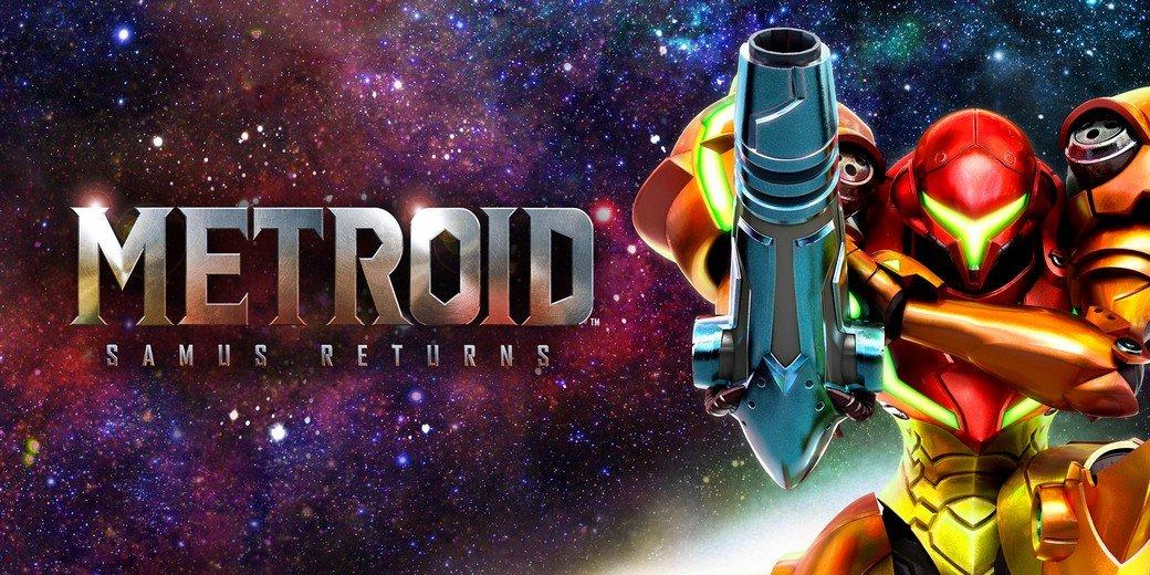 Рецензия на Metroid Samus Returns. Обзор игры - Изображение 1
