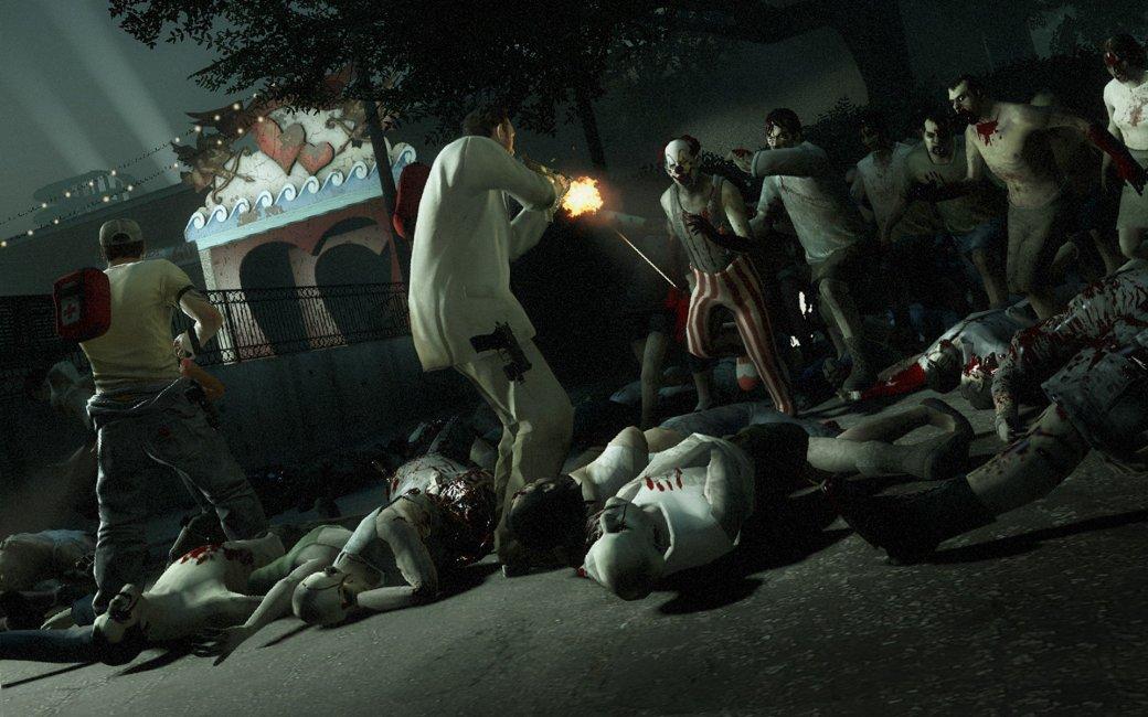 Пять самых продвинутых игр на выживание | Канобу - Изображение 0