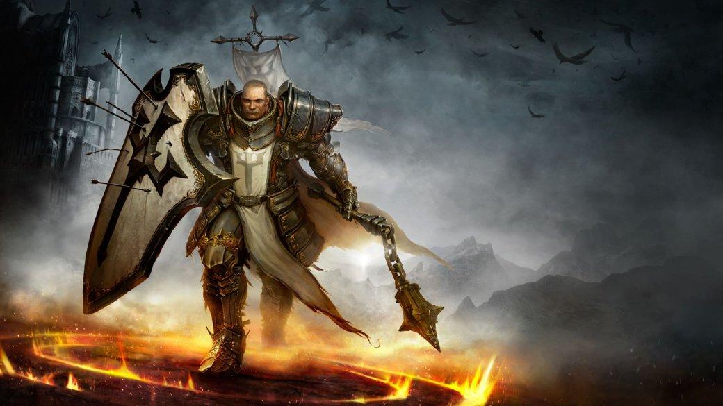 Обзор Diablo 3 на Nintendo Switch   Канобу - Изображение 3