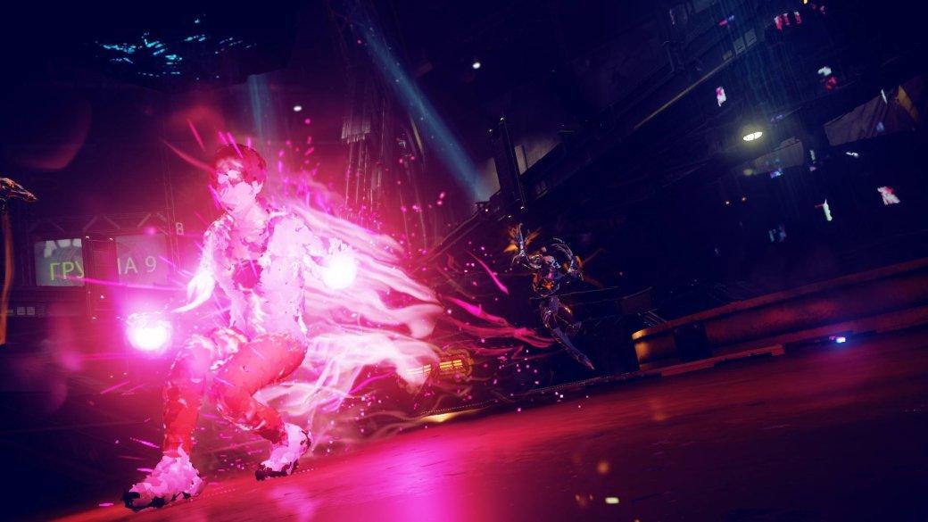 Полный некстген: 35 изумительных скриншотов inFamous: First Light | Канобу - Изображение 10