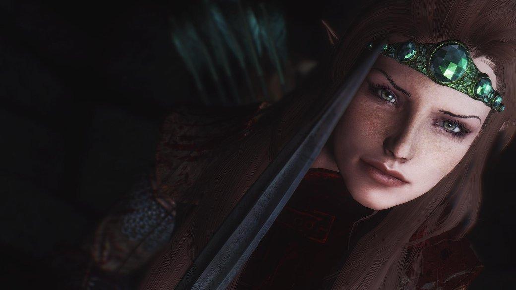 Лица The Elder Scrolls 5: Skyrim | Канобу - Изображение 4058