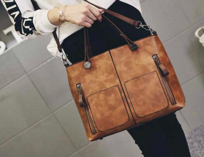 10 удачных женских сумок с AliExpress. Крутая идея для подарка девушке   Канобу - Изображение 9821