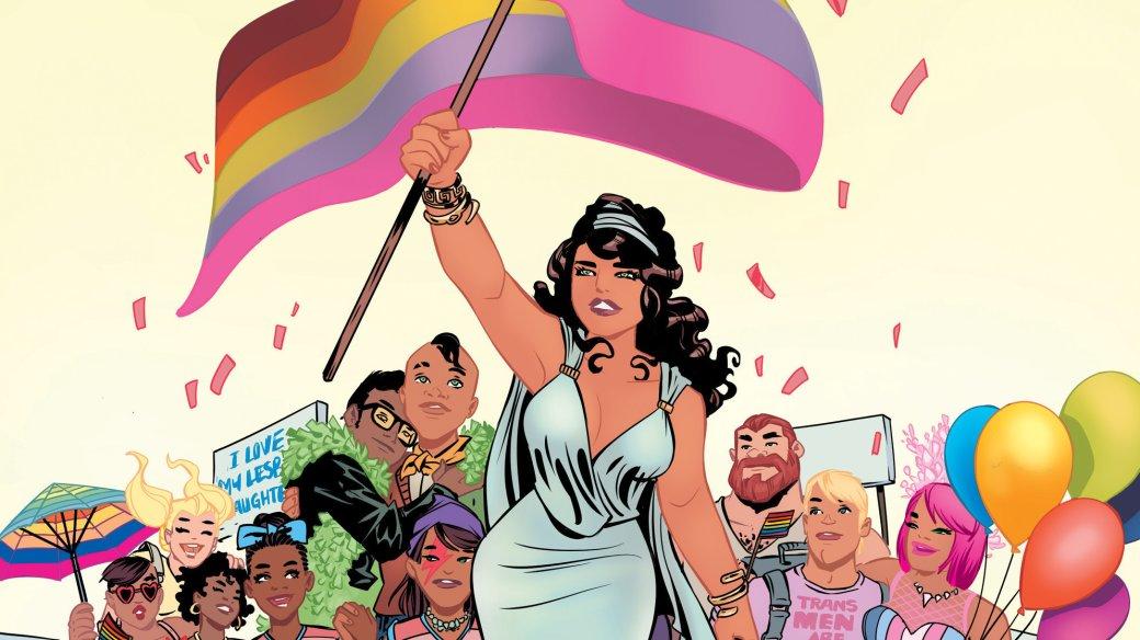 Что читать вМесяц гордости: 11 важных ЛГБТ+ книг | Канобу