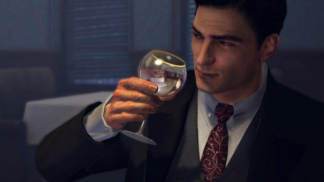 Лучшие скриншоты Mafia2. Ностальгия поЭмпайр-Бэй   Канобу