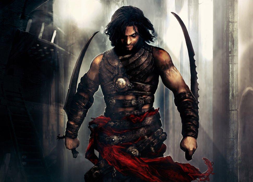 А помните Prince of Persia: Warrior Within?. - Изображение 1