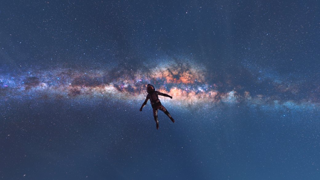 10 изумительных скриншотов Far Cry 5: Lost on Mars | Канобу