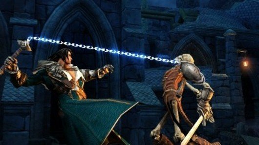 Gamescom 2012: Castlevania Lords of Shadow - Mirror of Fate  | Канобу - Изображение 1