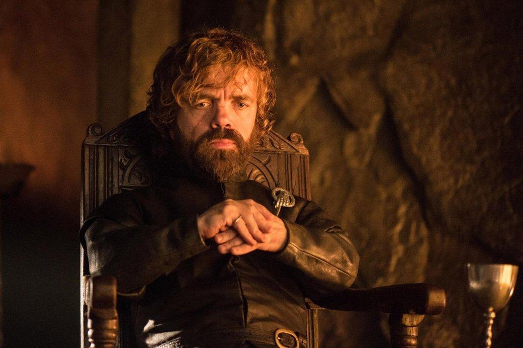 Круглый стол. Обсуждение 7 сезона «Игры престолов» | Канобу - Изображение 5