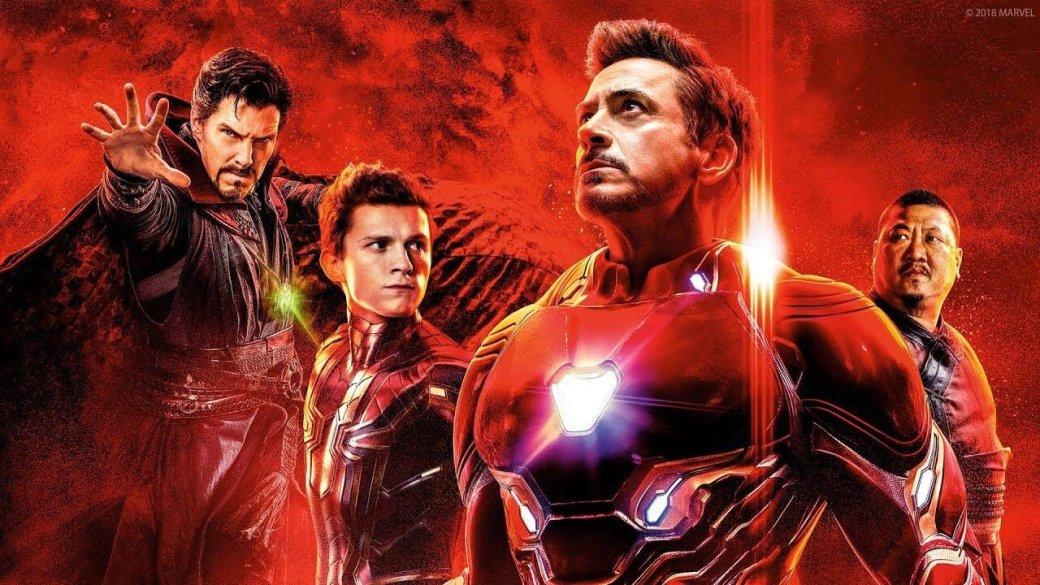 Мстители 4 (2019), фильм – дата выхода, трейлер, кадры и фото,что ждать от фильма | Канобу - Изображение 2