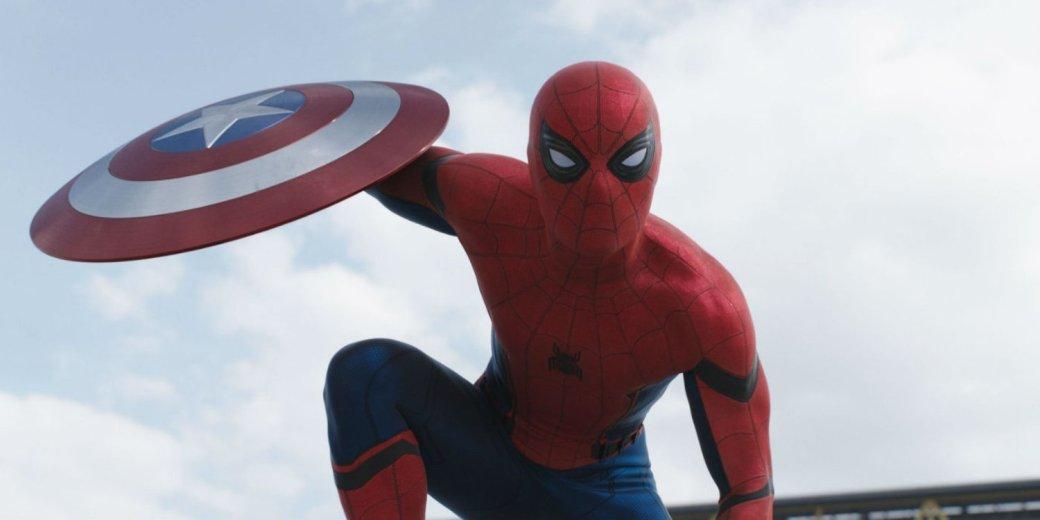 Как после разборок с Sony Человек-паук попал к Marvel? | Канобу - Изображение 7973
