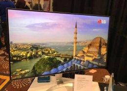 Безрамочный 4К-монитор LG32UD99 был представлен для российского рынка