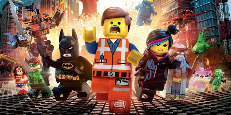 Пасхалки и отсылки в мультфильме «Лего Фильм: Бэтмен» | Канобу - Изображение 12371