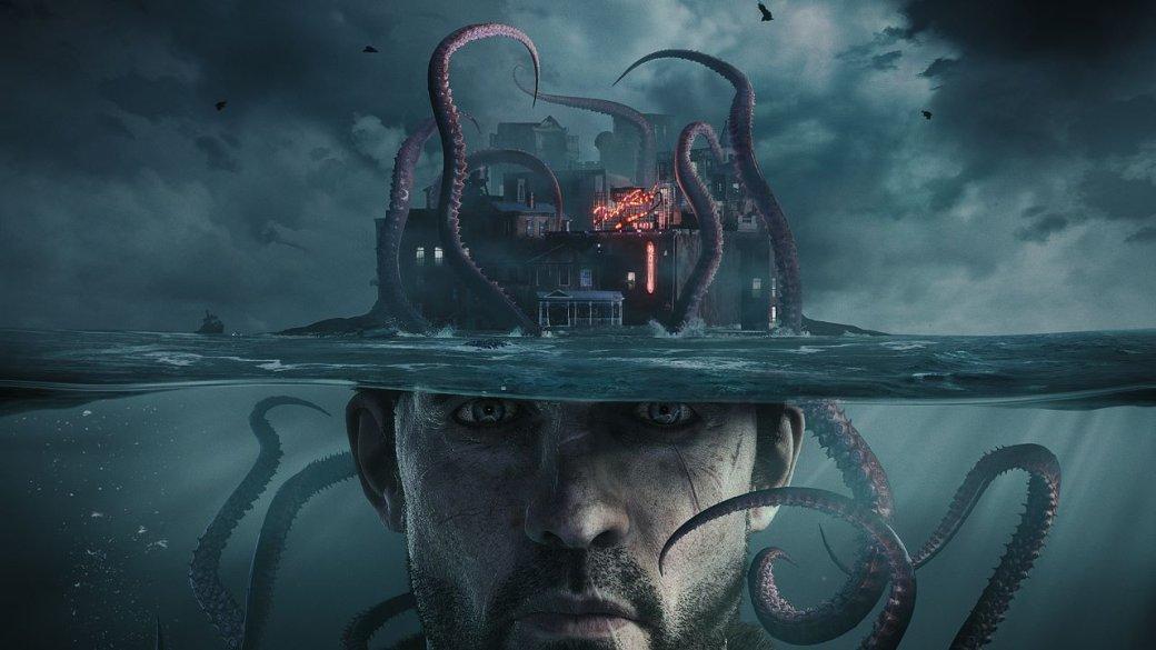 Обзор The Sinking City - рецензия на игру The Sinking City   Рецензии   Канобу