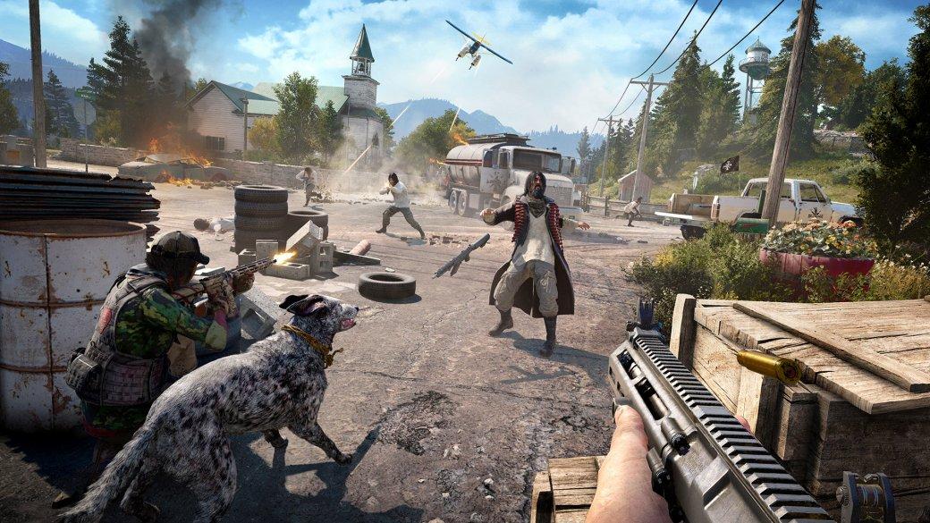 Весенняя распродажа игр Ubisoft в Steam и Ubisoft Store [обновлено] | Канобу - Изображение 688