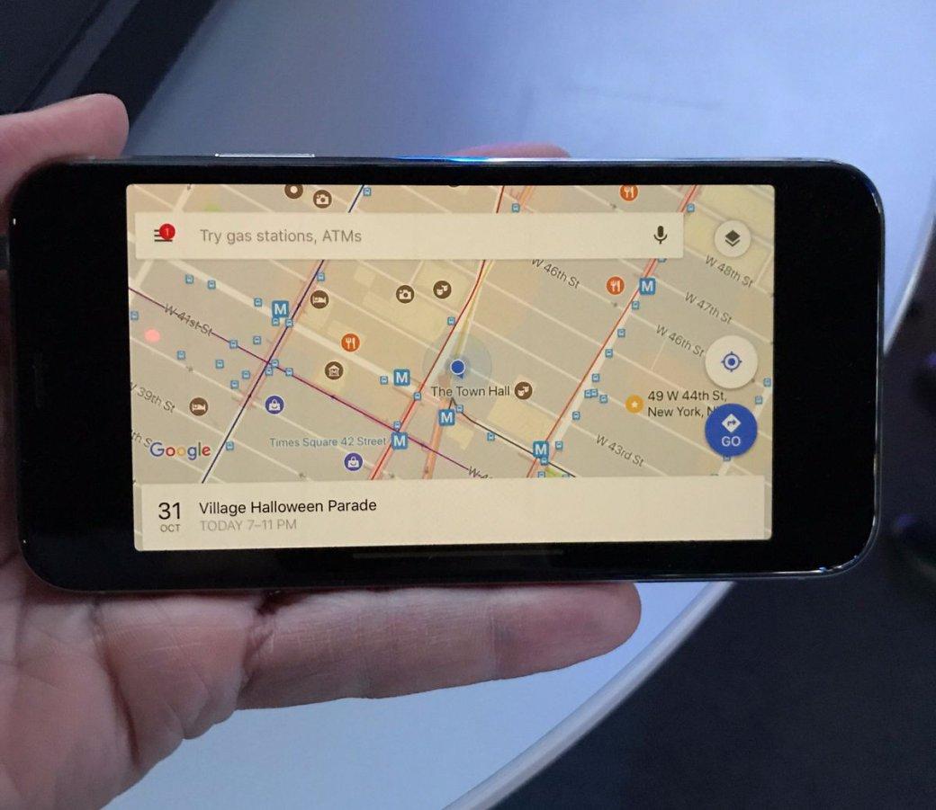 Мнение. 5 причин почему iPhone XнаAndroid— это ужасная идея (да, мыпро копирование «моноброви») | Канобу - Изображение 9404