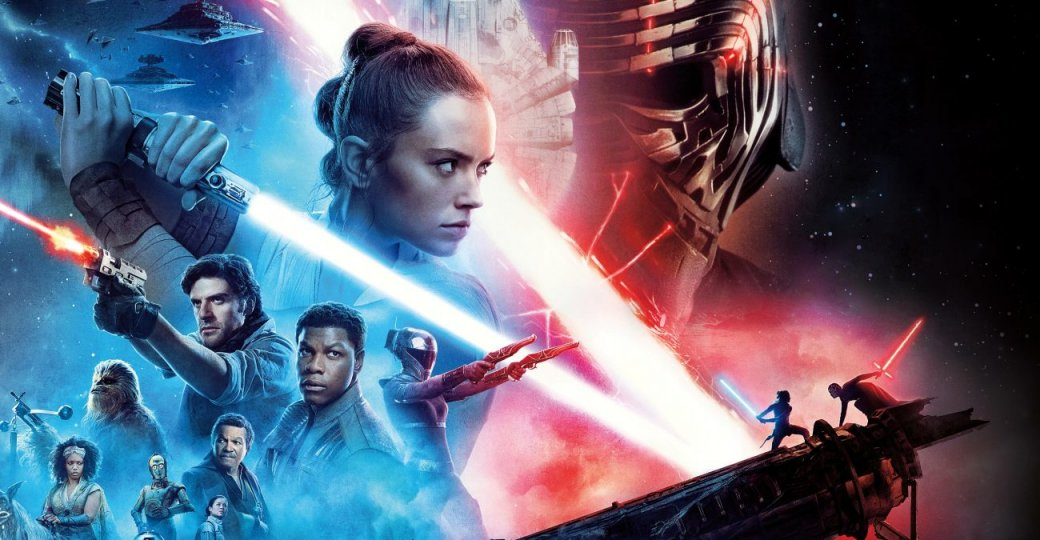 Главные фильмы 2019 - самые интересные, ожидаемые, популярные и провальные фильмы года | Канобу - Изображение 296