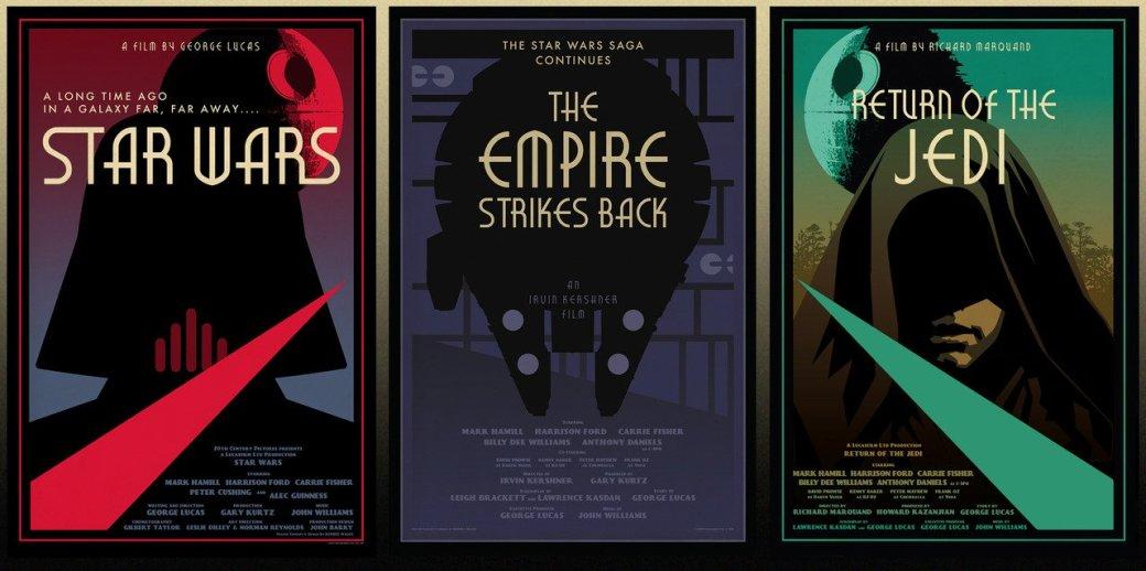Пять человеческих историй со Star Wars Celebration | Канобу - Изображение 3448