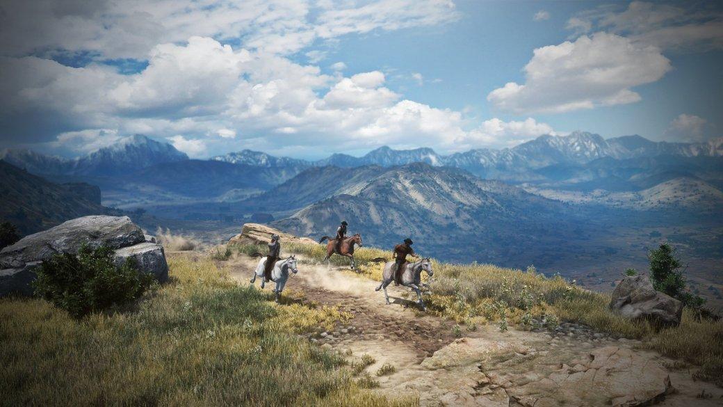 Как выглядит мир Wild West Online – MMO, которую приняли за RDR | Канобу - Изображение 0