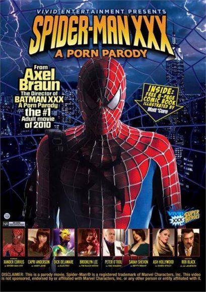 Лучшие порно пародии на фильмы, сериалы, игры, мультфильмы. Топ-100. Часть 4 | Канобу - Изображение 8