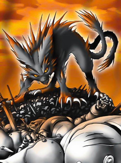 Самые странные, смешные и пугающие легенды Англии   Канобу - Изображение 8