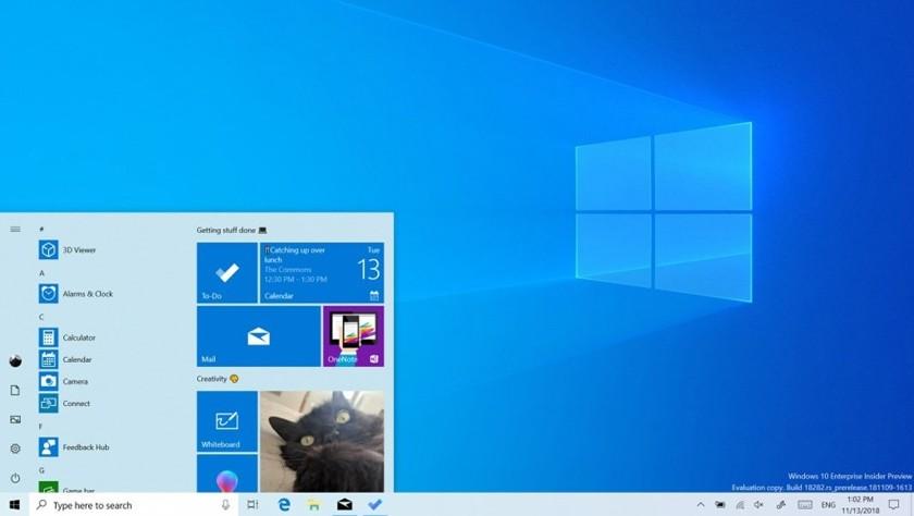 Вышло майское обновление Windows10 May 2019 Update | Канобу - Изображение 425