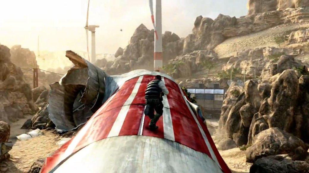 Рецензия на Call of Duty: Black Ops   Канобу - Изображение 10292