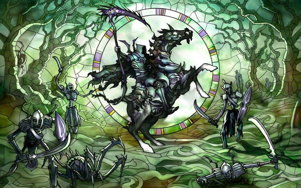 Рецензия на Might & Magic Heroes VII   | Канобу - Изображение 1
