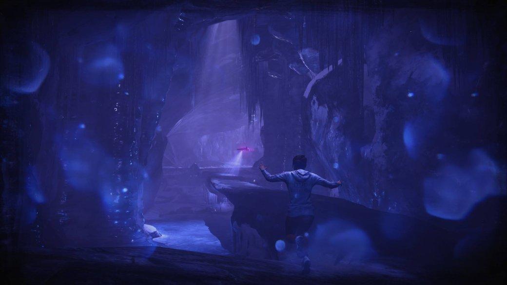 Полный некстген: 35 изумительных скриншотов inFamous: First Light | Канобу - Изображение 9342