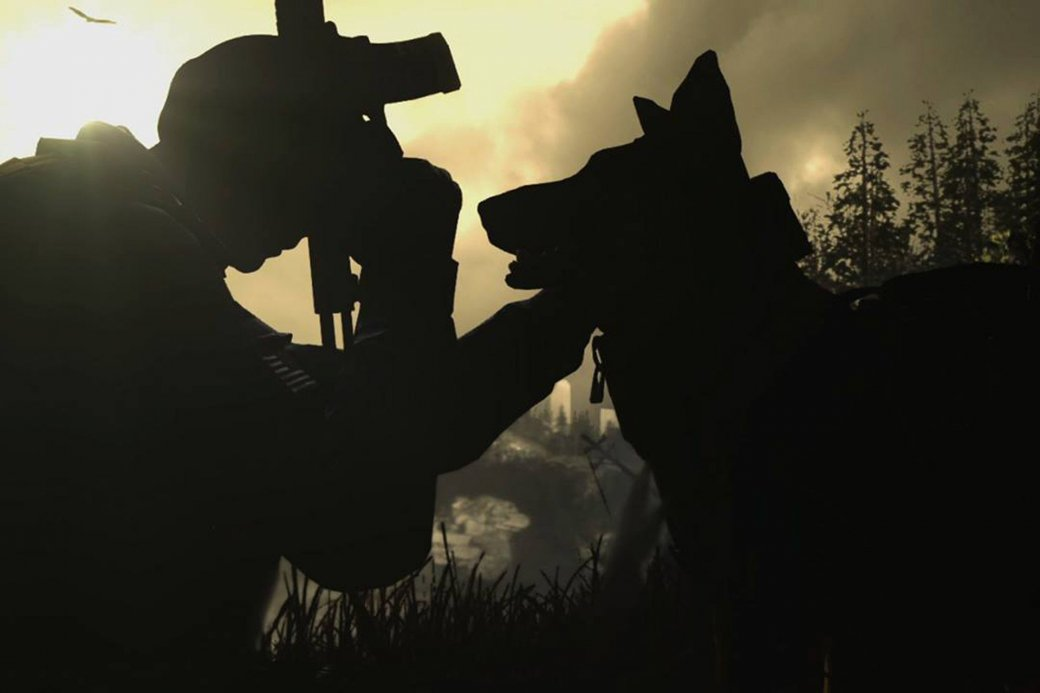 California Streamin` или мультиплеер Call of Duty: Ghosts изнутри | Канобу - Изображение 1