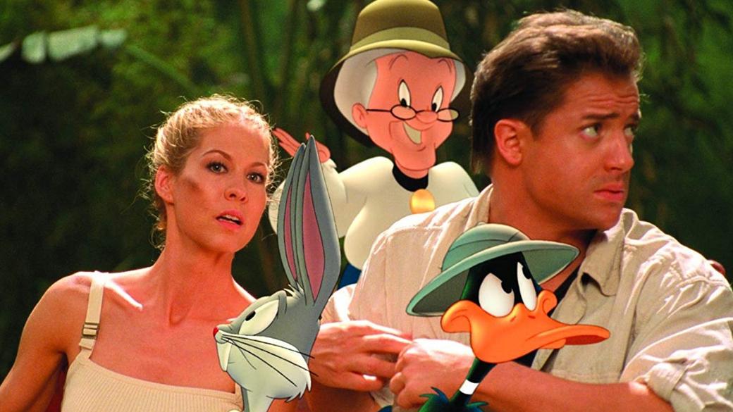 Фильмы, похожие на «Кто подставил Кролика Роджера» - топ-5 фильмов в том же духе | Канобу - Изображение 23