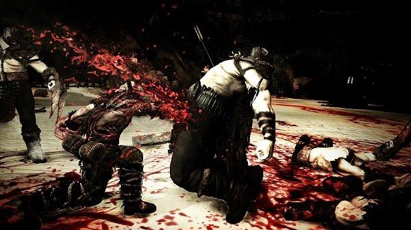 GDC'12: Bloodforge | Канобу - Изображение 1