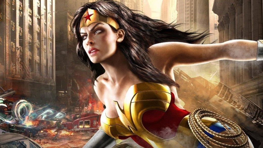 Кто такая Чудо-женщина (Wonder Woman) - комиксы DC Comics, фильмы | Канобу - Изображение 8