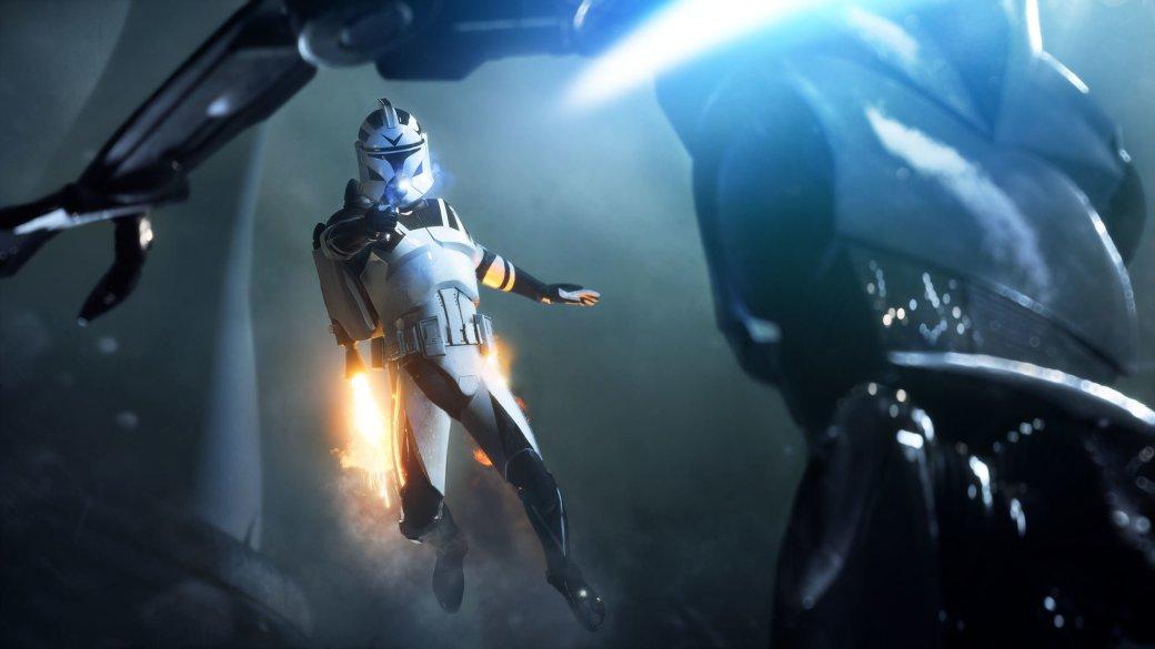 20 лучших игр по«Звездным войнам». - Изображение 99