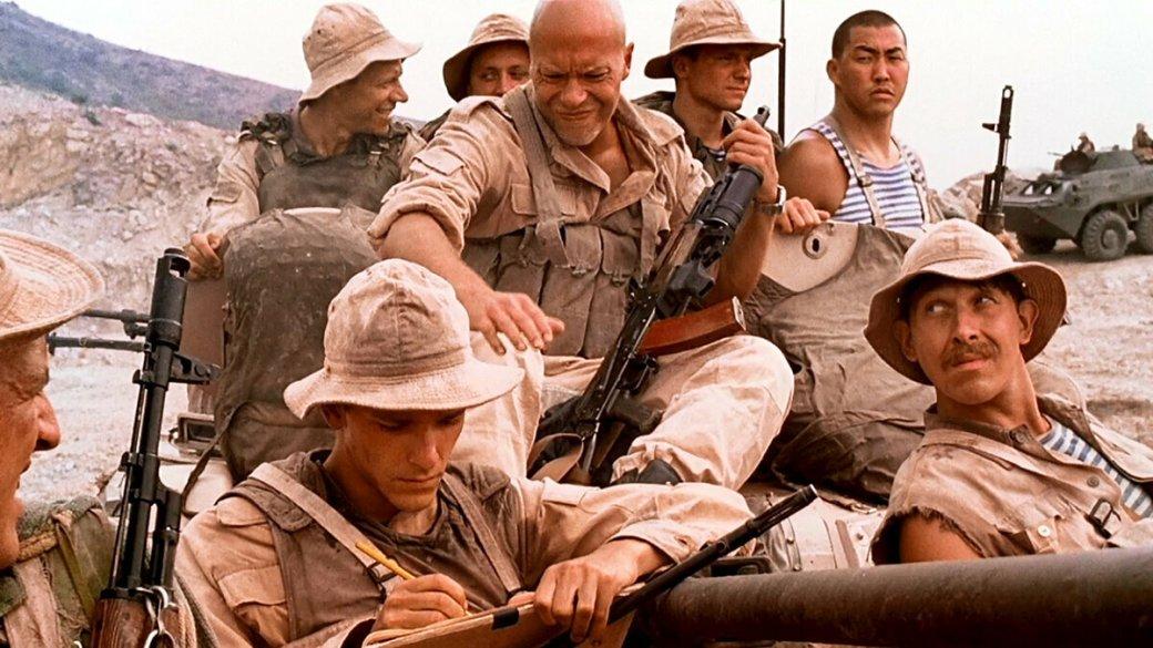 Какие фильмы смотрели 5, 10, 15 и20 лет назад: «Бойцовский клуб», «Догма» и«9 рота» | Канобу - Изображение 4387