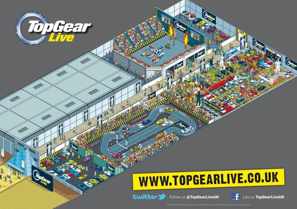 Лучшие серии Top Gear - топ-10 выпусков шоу за все вышедшие сезоны с Кларксоном, Хаммондом и Мэем | Канобу - Изображение 3