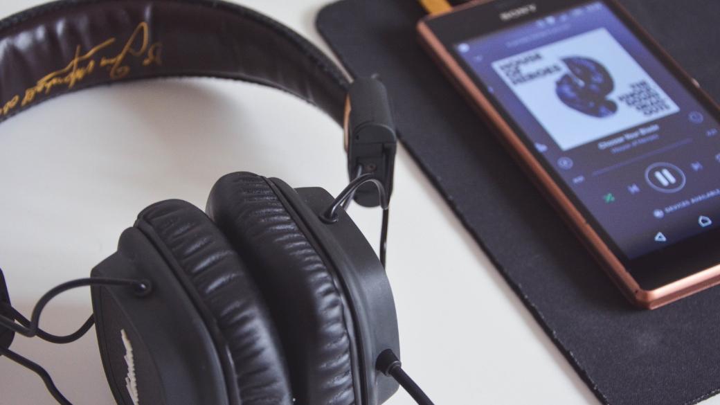 Аудиоплееры для Android - лучшие музыкальные плееры, бесплатные приложения для прослушивания музыки   Канобу