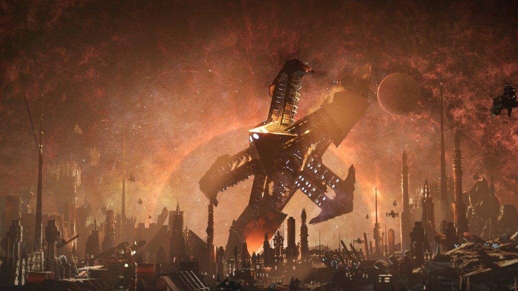 Рецензия на Battlefleet Gothic: Armada 2 | Канобу - Изображение 112