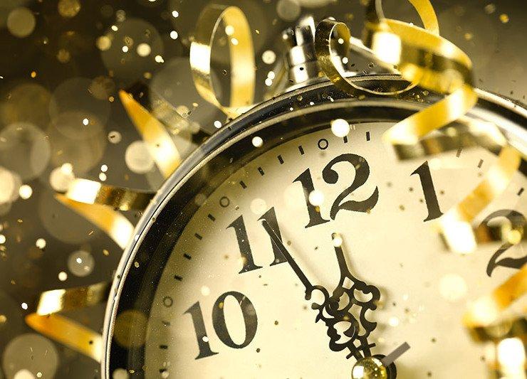 Флешмоб изтвиттера научит, как начать новый год наилучшим образом. - Изображение 1