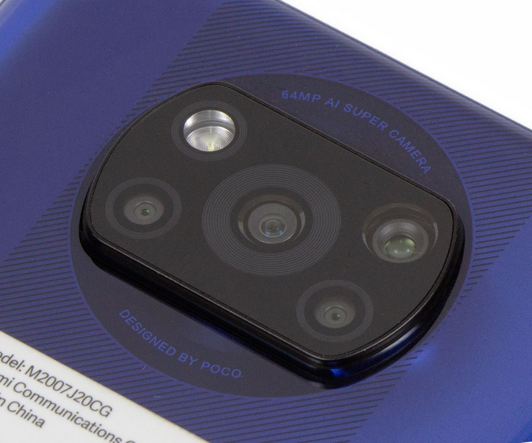 Обзор смартфона Xiaomi PОСО X3 NFC   Канобу - Изображение 7569