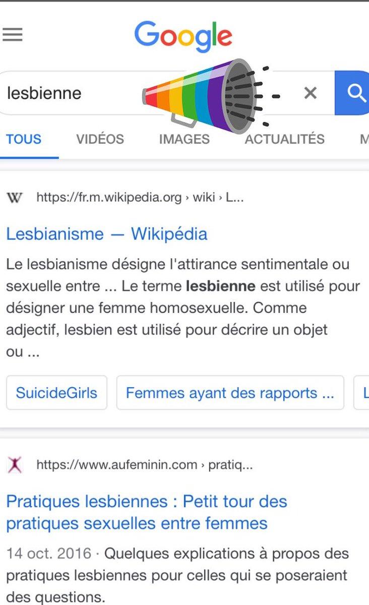Google изменила алгоритм, чтобы показывать меньше порно при поиске лесбийского контента | SE7EN.ws - Изображение 2