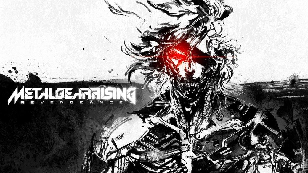 Композитор Metal Gear Rising: «Мои работы стали интернет-мемом»   Канобу - Изображение 8872