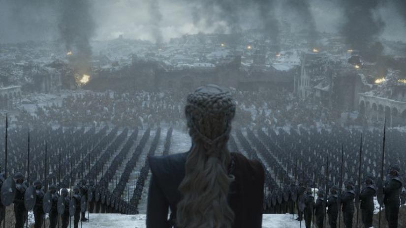 Все спойлеры 8 сезона Игры престолов - содержание всех серий сезона, сюжет и концовка   Канобу - Изображение 7576