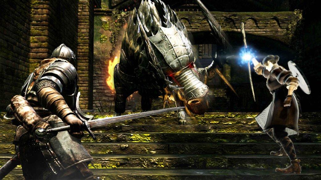 Очередной мод для Dark Souls сделал игру еще больше, добавив новые секреты, предметы идаже боссов | Канобу - Изображение 0