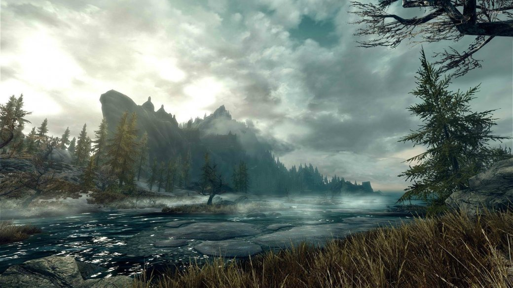 Рецензия на The Elder Scrolls 5: Skyrim | Канобу - Изображение 8