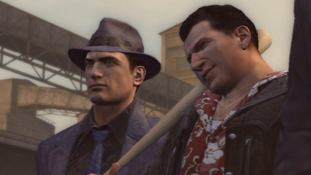 Мнение: чем хороша первая часть Mafia  | Канобу - Изображение 10