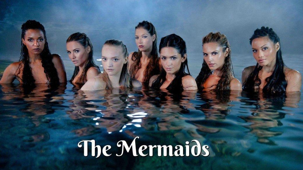Киномарафон: обзор всех «Пиратов Карибского моря» | Канобу - Изображение 14
