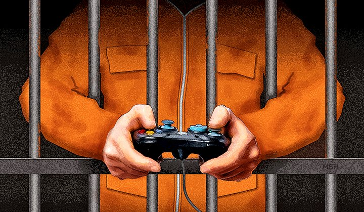 Видеоигры учат психопатов сопереживанию | Канобу - Изображение 1